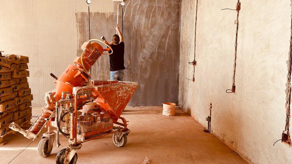 строительные и отделочные работы — Гипс Дизайн — Таганрог, фото №2