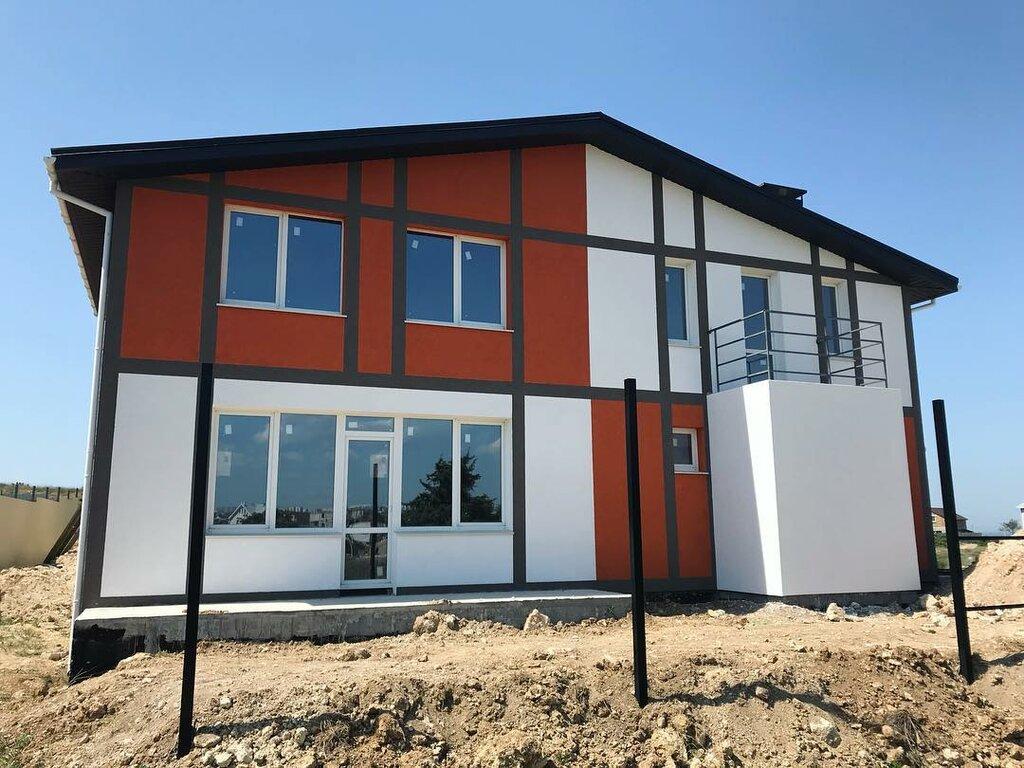будівництво дачних будинків та котеджів — Карнада — Севастополь, фото №2