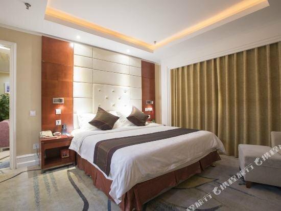 Kangcheng Jian Guo International Hotel