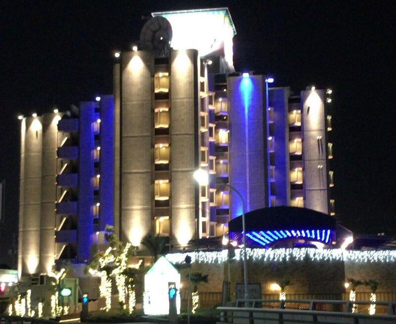 Hotel Shasha Osaka Toyonaka - Adult Only