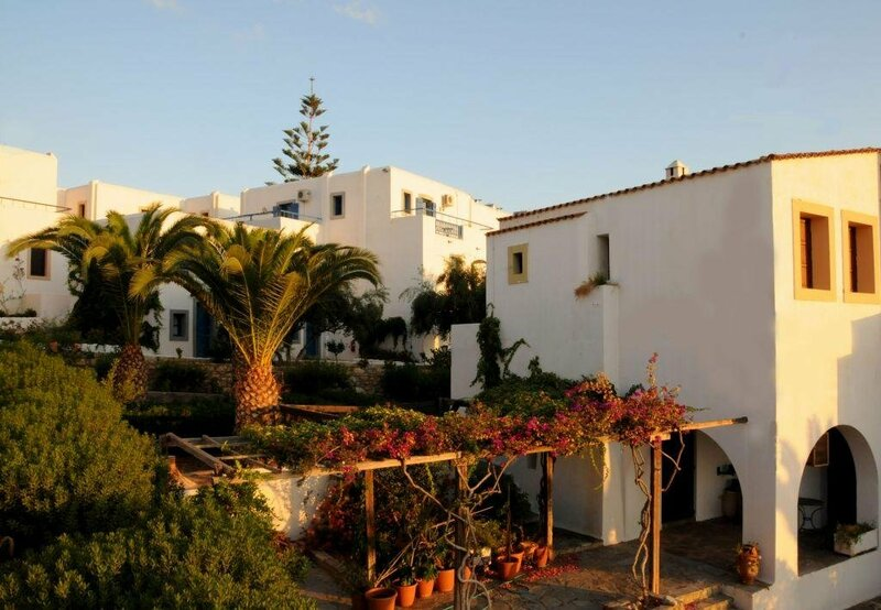 Hersonissos Village Hotel & Bungalows - All inclusive