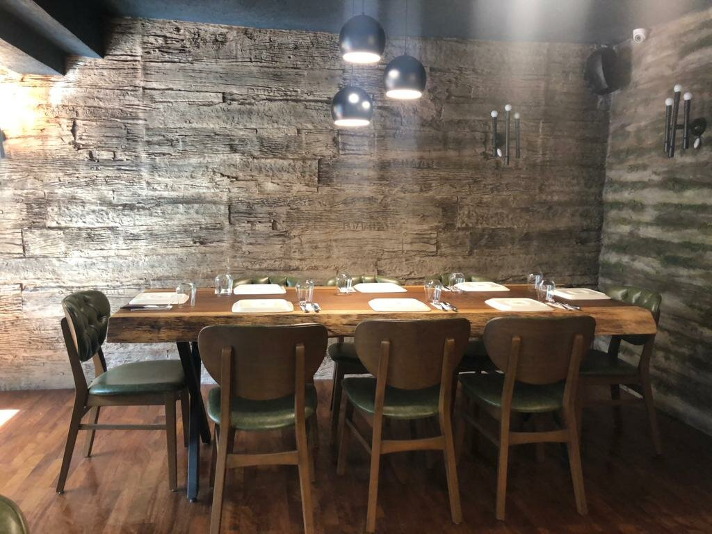 restoran — Taylan Şef Steakhouse — Kadıköy, photo 1