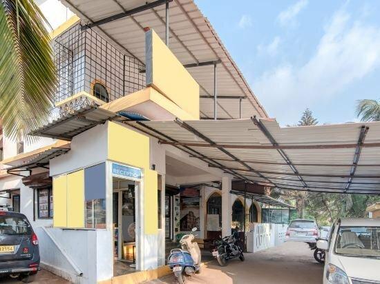 Oyo 37259 Deodita'S Guest House