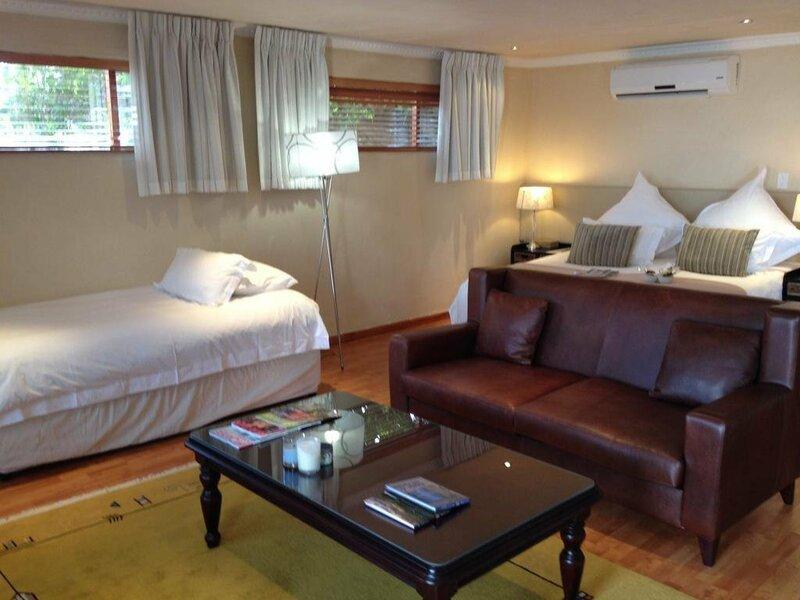 Bay Atlantic Guest House