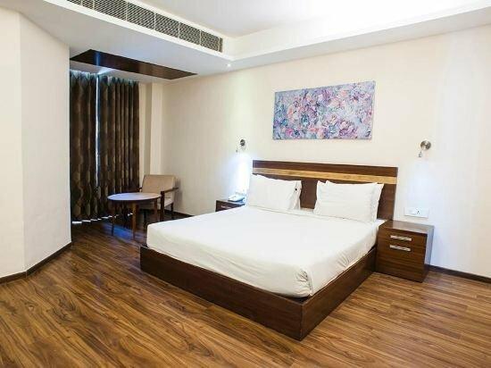 Hotel Hive Panipat