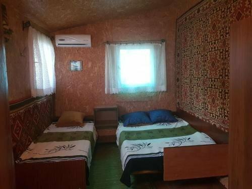 Гостевой дом Нины Ивановны