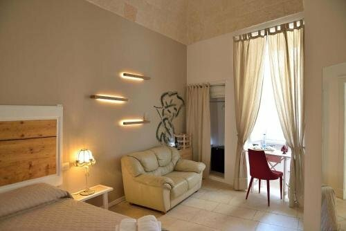 B&b i Nobili Suite