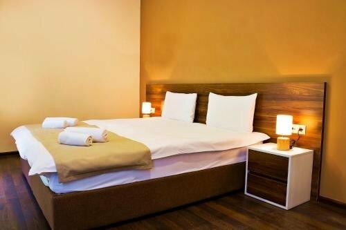 гостиница — Point Hotel Tbilisi — Тбилиси, фото №1