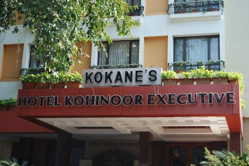 Kohinoor Executive
