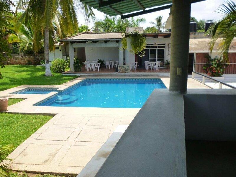 Punta Paraiso Resort