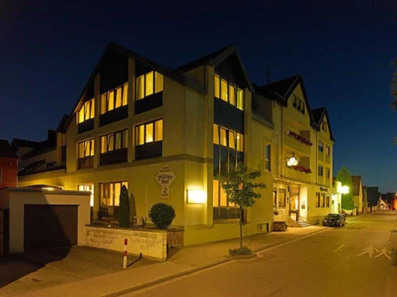 Hotel Lösch Pfälzer Hof