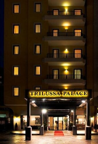 Trilussa Palace Wellness & SPA