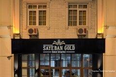 Sayeban Gold Hotel İstanbul