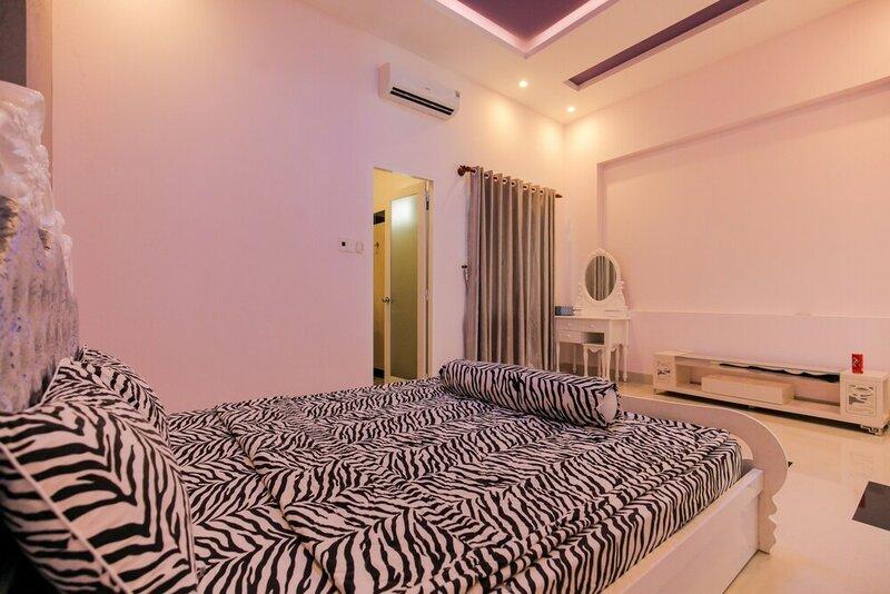 Tran Duy Luxury Villa Mini