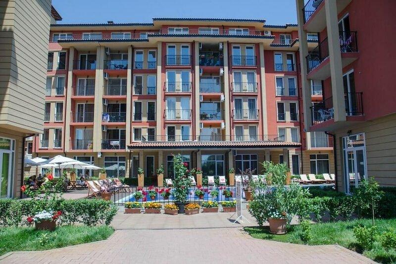 Sunny Beach Apartment 57