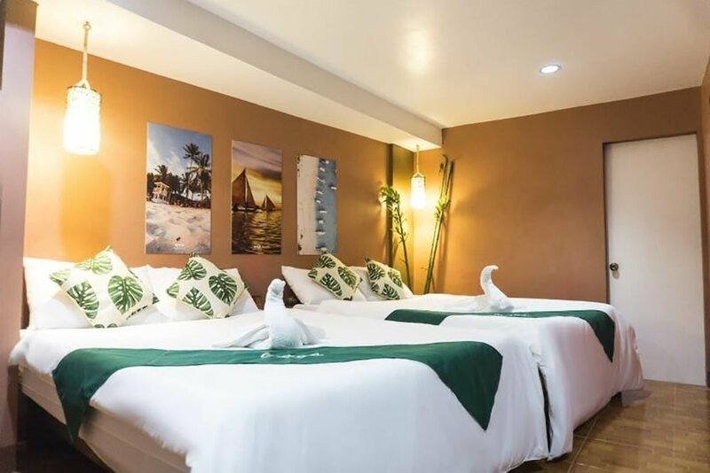Cocotel Rooms El Moro Beach Resort - Adults Only
