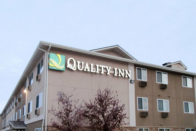 Quality Inn Williston