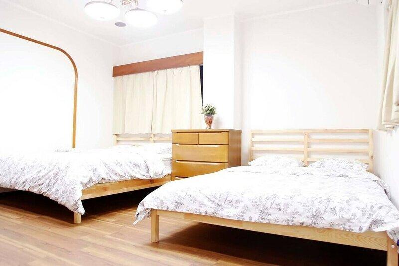 Bund Guest House Tokyo
