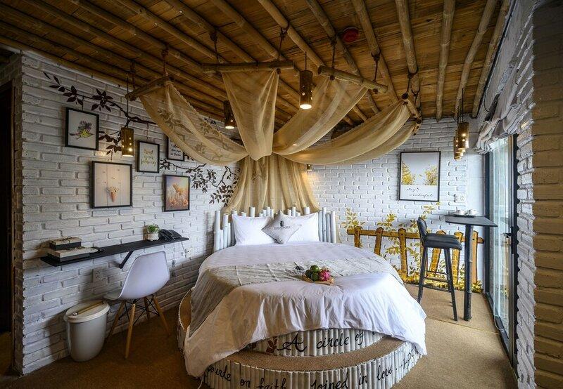 Mira Bai Xep Quy Nhon - The Hidden Jewel - Hostel
