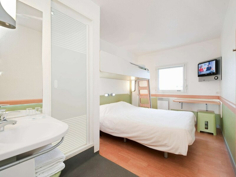 Ibis budget Airport Marseille Provence