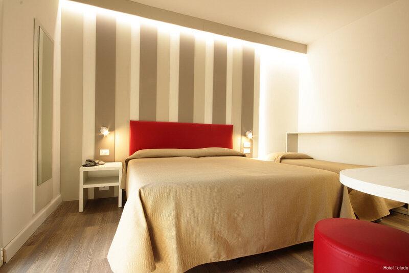 Hotel Toledo