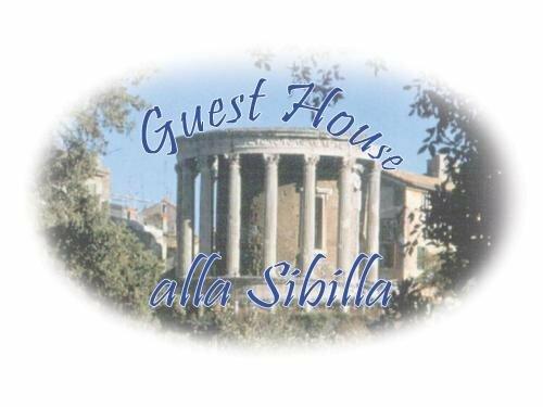 Alla Sibilla Guest House