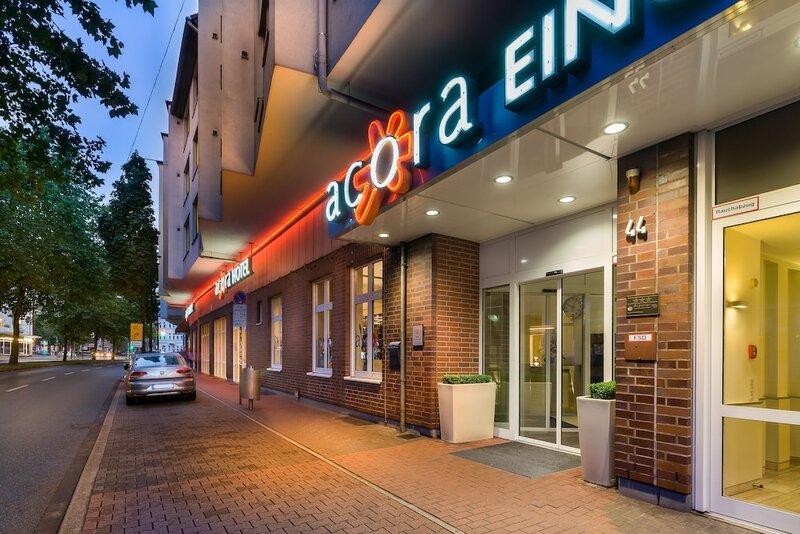 Acora Hotel und Wohnen Bochum