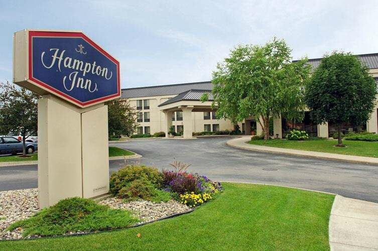 Hampton Inn La Crosse/Onalaska