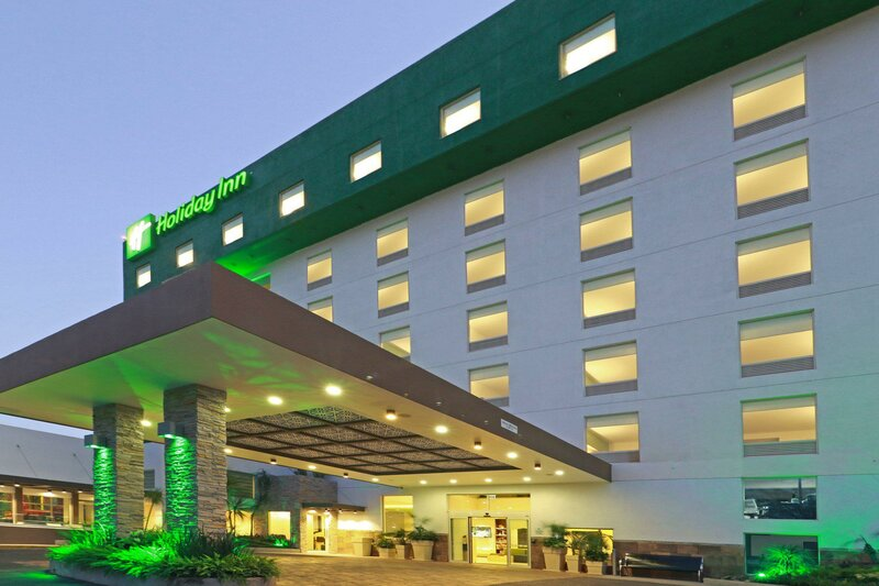 Holiday Inn Chilpancingo