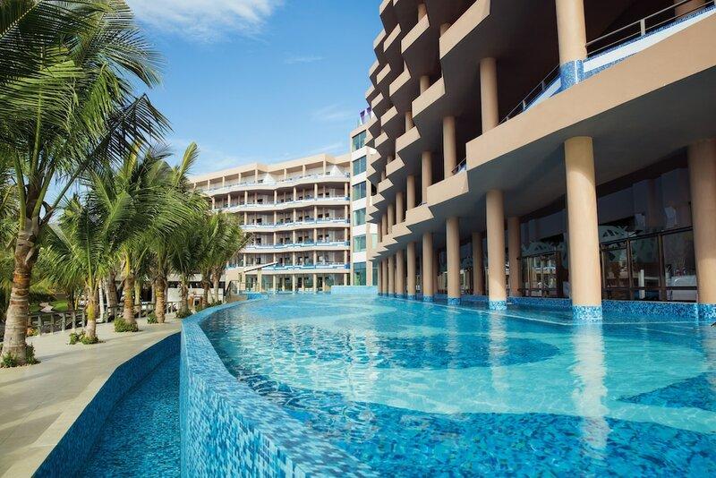 El Dorado Seaside Suites by Karisma - Gourmet All Inclusive