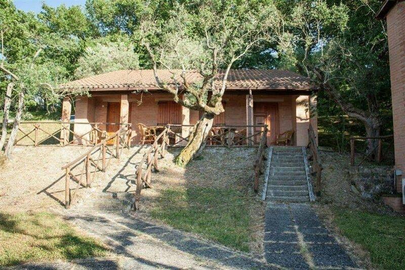 Cerquestra Camping Villaggio