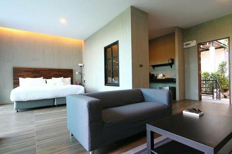 Matina Mountain Resort