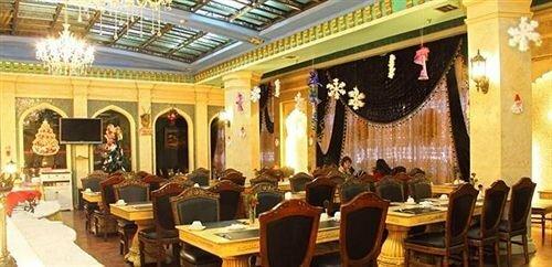 Tumalisi Hotel - Urumqi