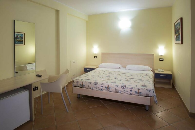 Hotel Vila Bahia