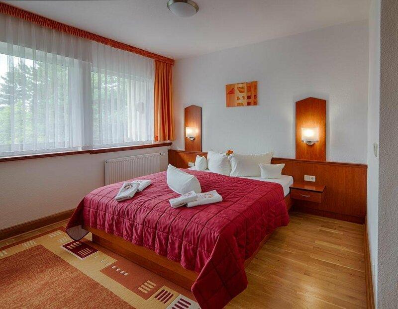 Hotel Restaurant Seeschlösschen
