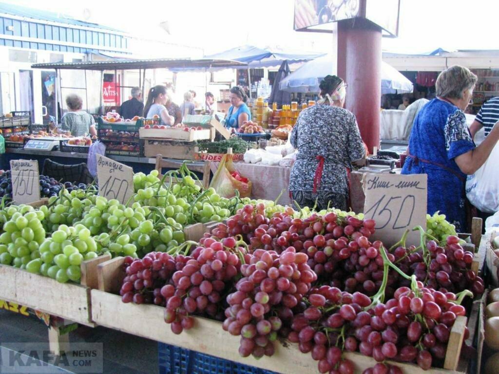Соликамск центральный рынок фото