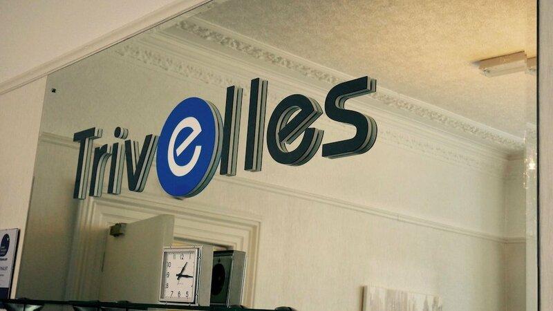 Trivelles Belforte Hotel
