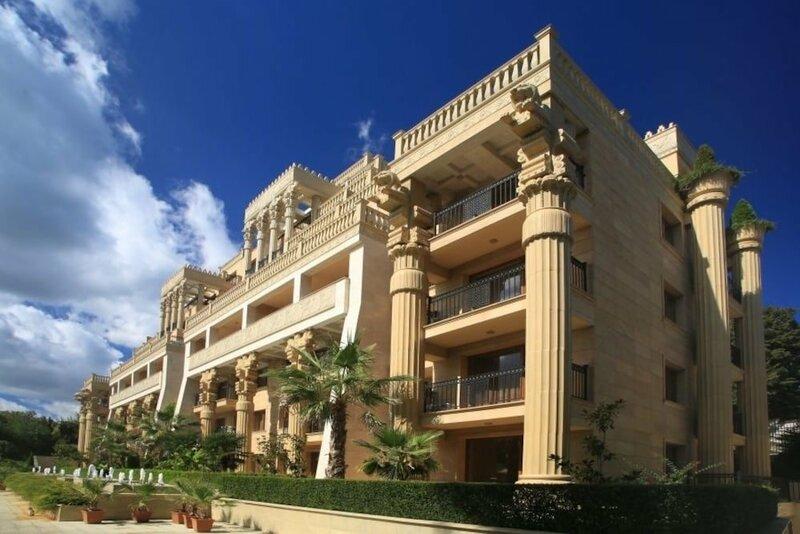 Argisht Partez Hotel