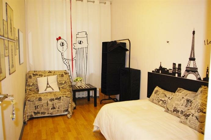 Квартира № 5