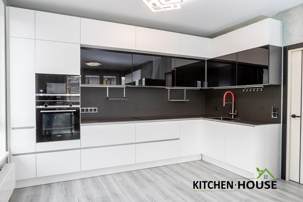 мебель для кухни — Kitchen-house — Санкт-Петербург, фото №1