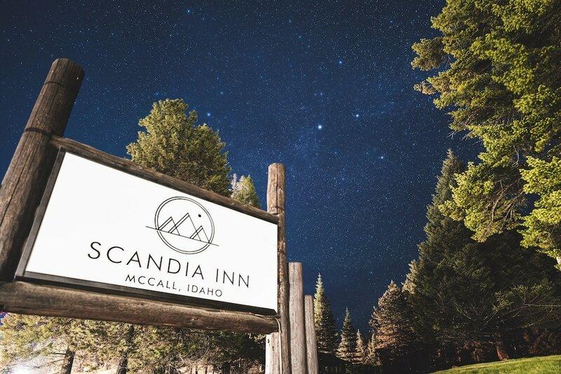 The Scandia Inn