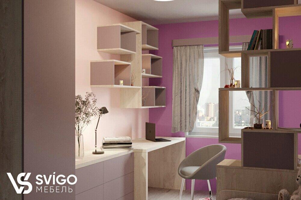 мебель на заказ — Svigo — Гомель, фото №2