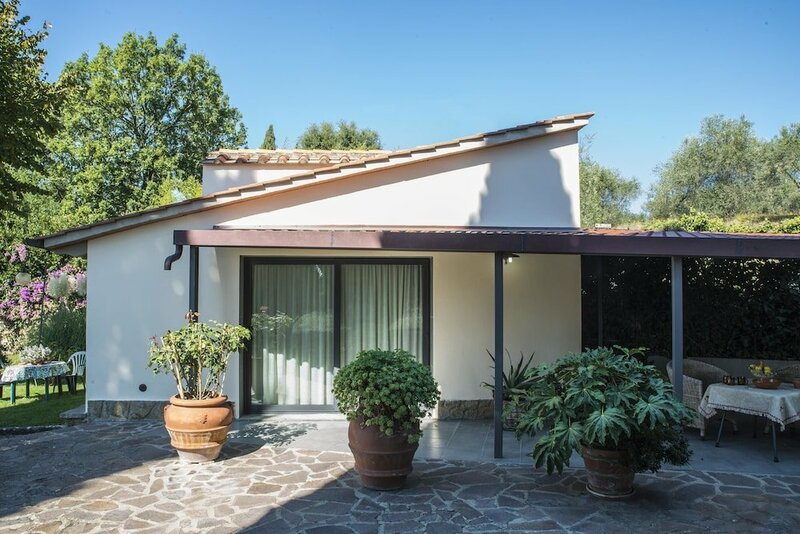 Villa Il Borraccio