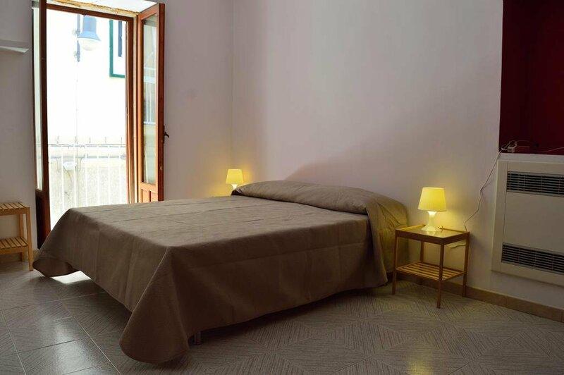 Agorà Rooms