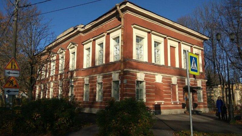 Гостевой дом на Ленинградской 1