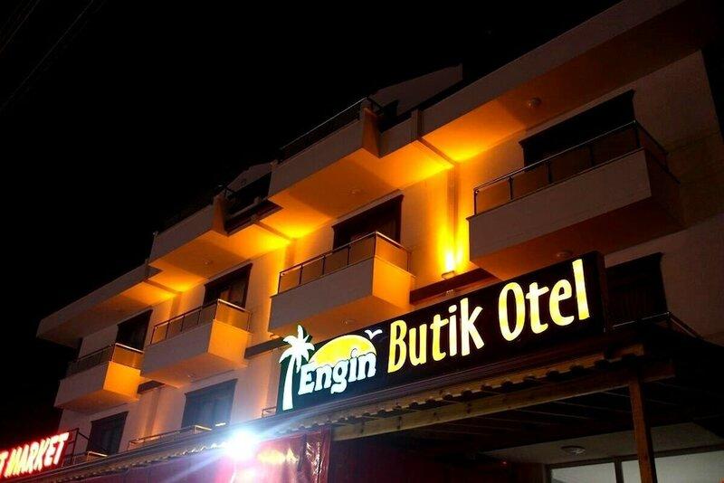 Engin Butik Otel