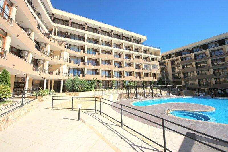 Апарт-Отель Luxor - Menada