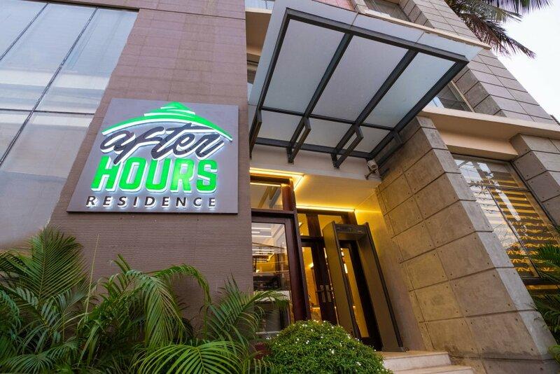 Отель After Hours Residence