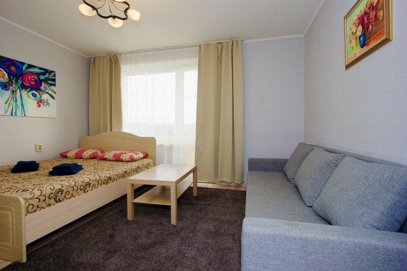 Apartexpress Kaloshin Pereulok Apartments
