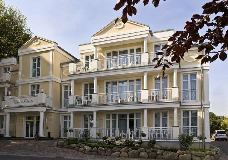 Hotel Hanseatic Rügen